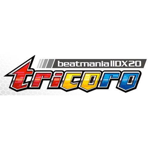 beatmaniaIIDX20 tricoro