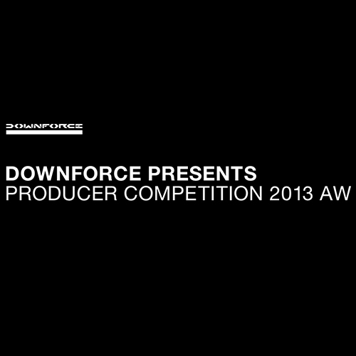 DOWNFORCE COMPETITION 2013