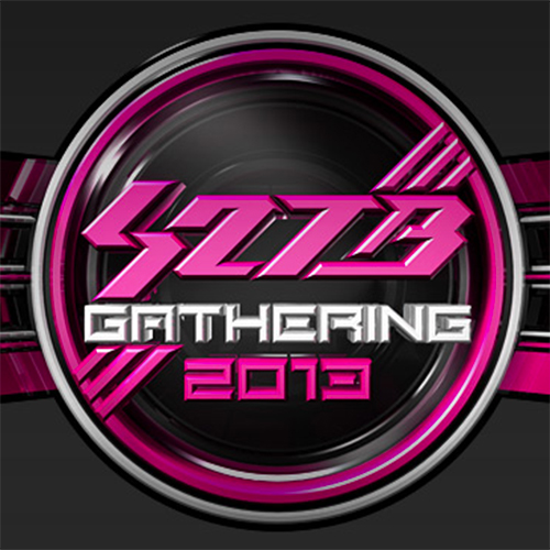 S2TB GATHERING 2013