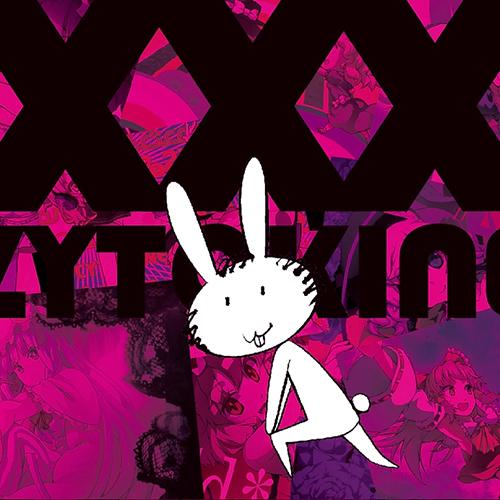 XXX / ZYTOKINE