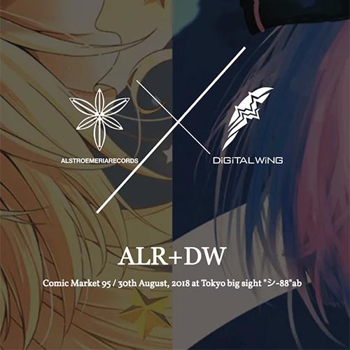 ALR+DW 2018AW