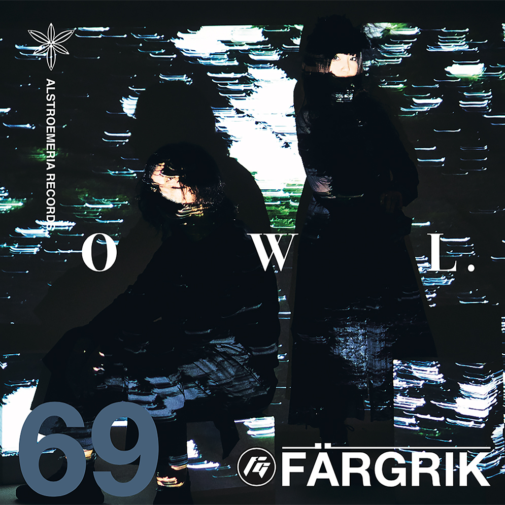 ARCD0069 FÄRGRIK – OWL.