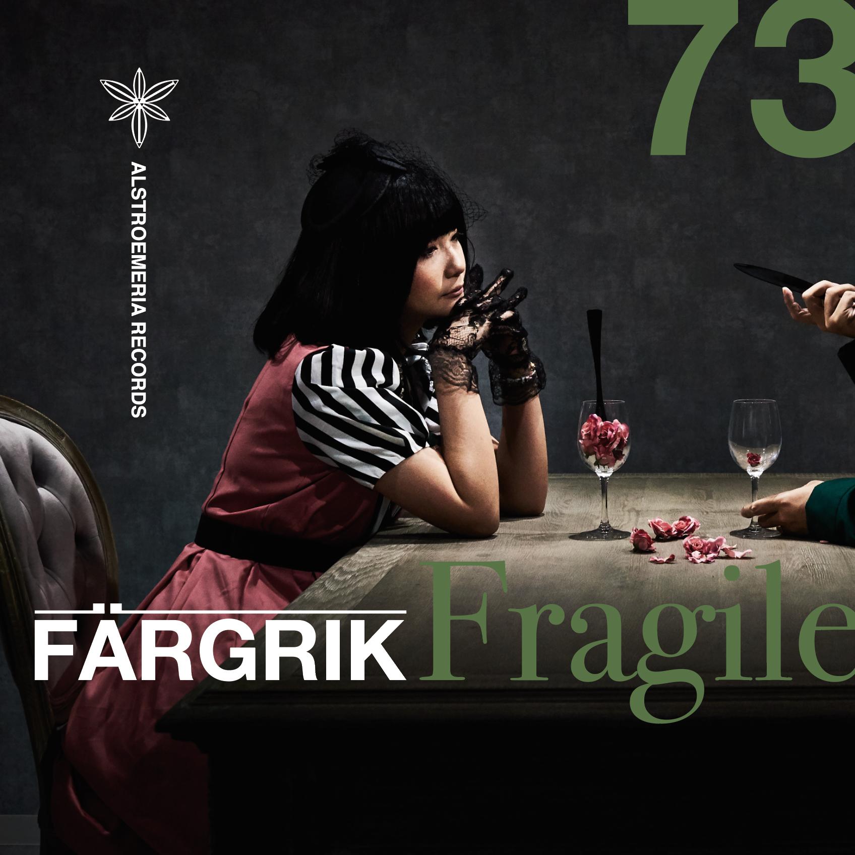 ARCD0073 FÄRGRIK – Fragile